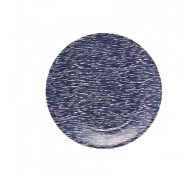 Talerz Pacific 23cm śniadaniowy tekstura