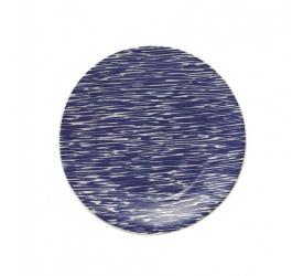 Talerz Pacific 16cm deserowy tekstura