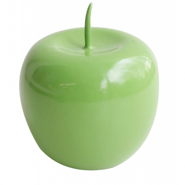 Ozdoba jabłko 14cm