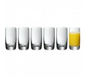 Komplet 6 szklanek Easy 250ml