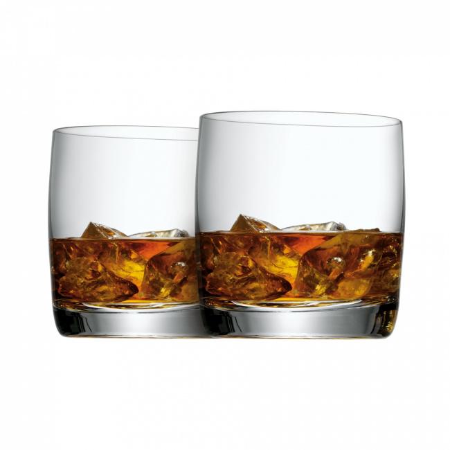 Komplet 2 szklanek Clever&More 300ml