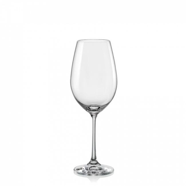 Kieliszek Viola 350 ml do wina białego