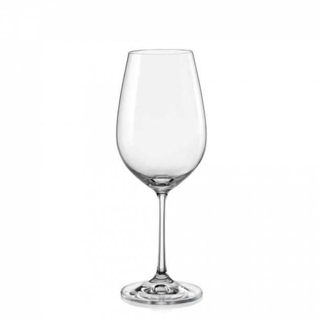 Kieliszek Viola 450 ml do wina czerwonego