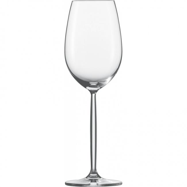 Kieliszek Diva 302ml do wina białego