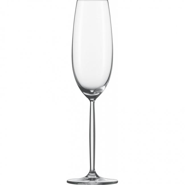 Kieliszek Diva 219ml do szampana