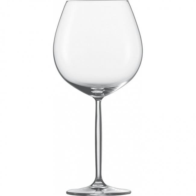 Kieliszek Diva 839ml do wina Burgund