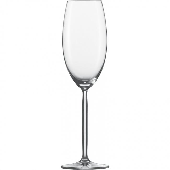 Kieliszek Diva 193ml do szampana