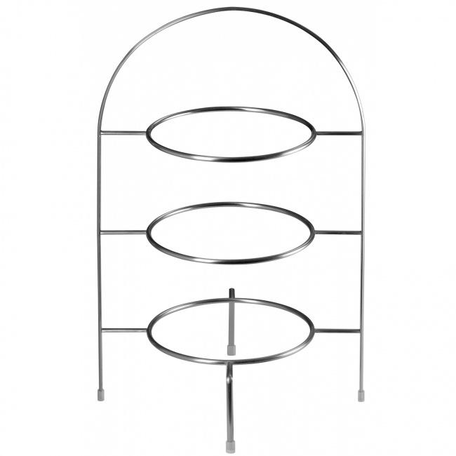 Etażerka III-poziomowa a'Table