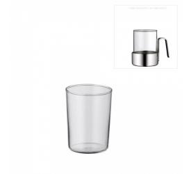Zapasowe szkło do szklanki Kult 300ml