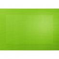Podkładka 33x46cm zielone jabłuszko