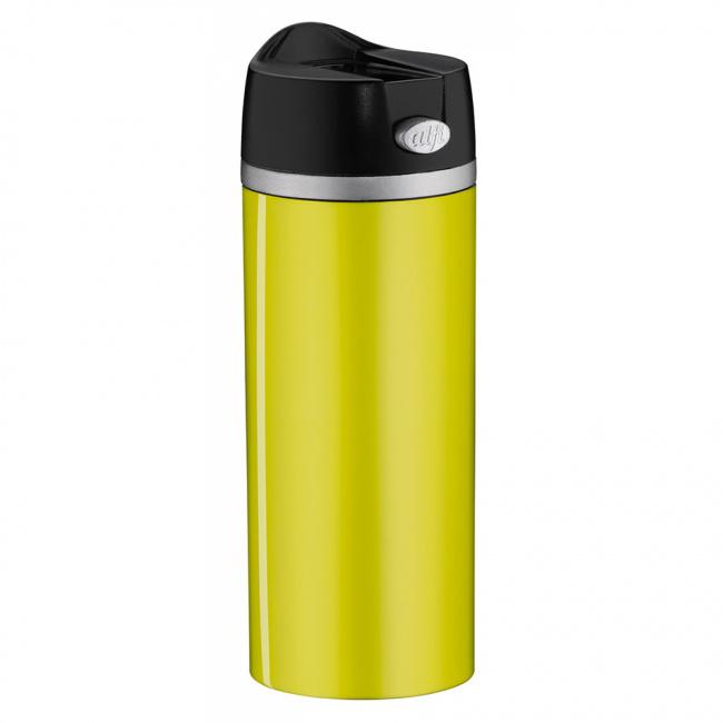 Kubek termiczny isoMug 350ml zielony