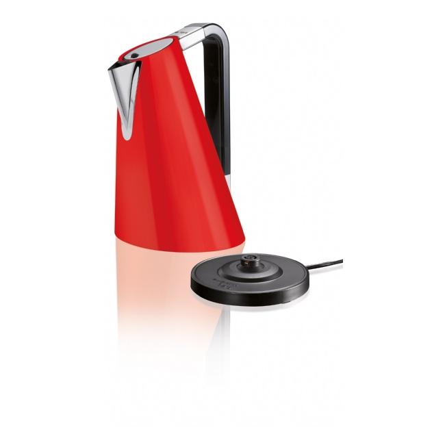 Czajnik elektryczny Vera Easy 1,7l czerwony
