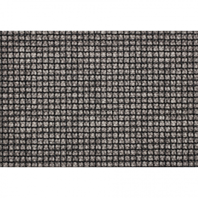 Podkładka PCV colour 33x46cm czarno-biała
