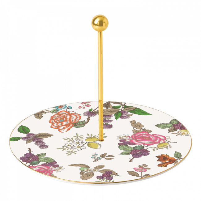 Taca Tea Garden 28cm