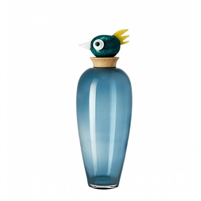 Wazon Papuga 60cm Luigi Blue