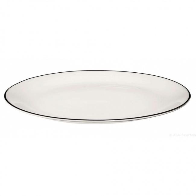 Talerz bufetowy a'Table Ligne 30cm