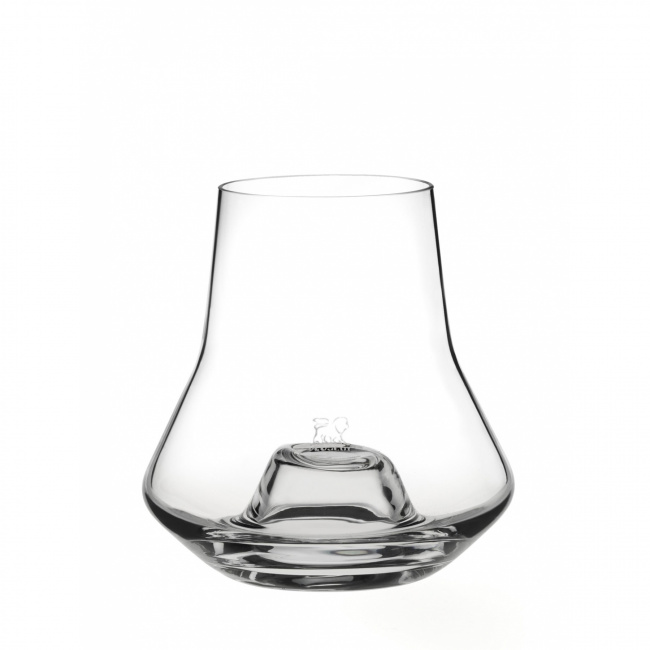 Szklanka Impitoyables 380ml do whisky