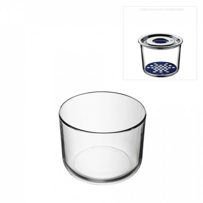 Zapasowe szkło do pojemnika Top Serve 0,4l