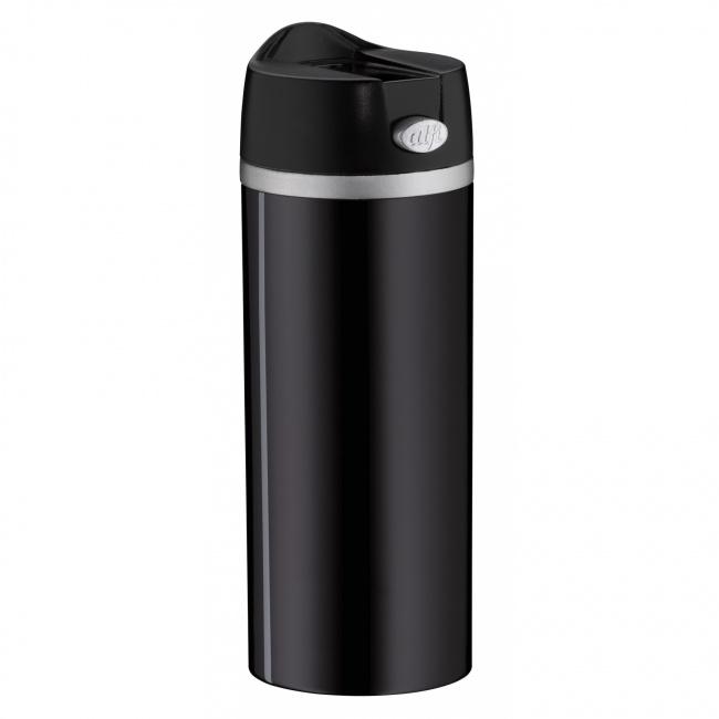 Kubek termiczny isoMug 350ml czarny