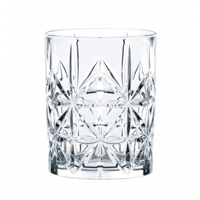 Szklanka Highland 345 ml gwiazdy