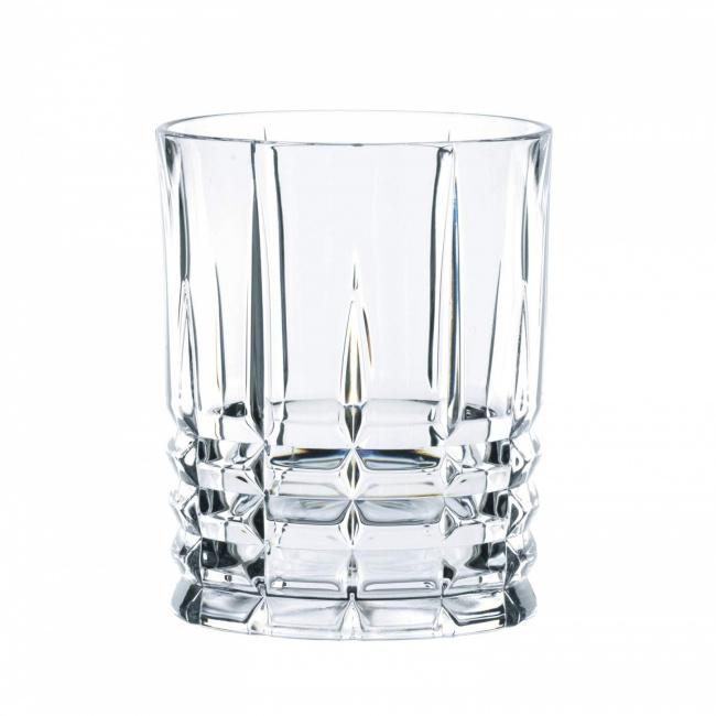 Szklanka Highland 345 ml paski