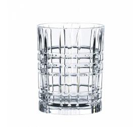 Szklanka Highland 345 ml kratka