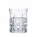 Szklanka Highland 345 ml krzyżyki