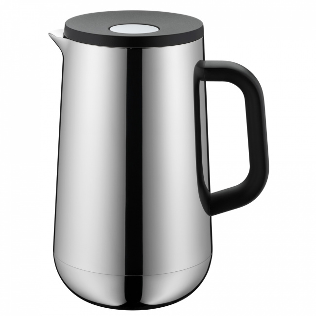 Termos Impulse 1l do herbaty stalowy