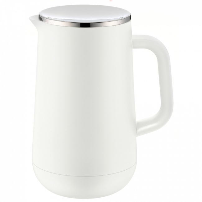 Termos Impulse 1l do herbaty biały