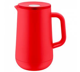 Termos do herbaty Impulse 1l czerwony