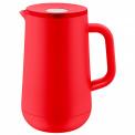 Termos Impulse 1l do herbaty czerwony