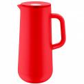 Termos Impulse 1l do kawy czerwony