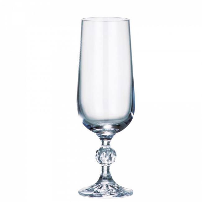 Kieliszek Claudia 180 ml do szampana