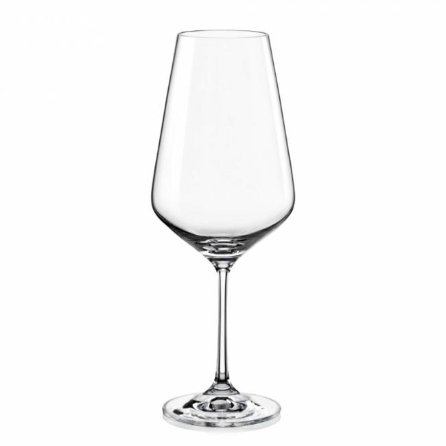 Kieliszek Sandra 550 ml do wina czerwonego