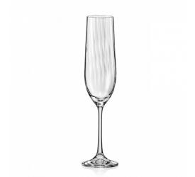 Kieliszek Waterfall 190 ml do szampana