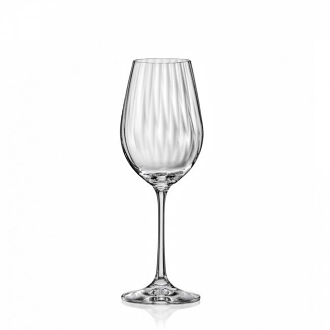 Kieliszek Waterfall 350 ml do wina białego