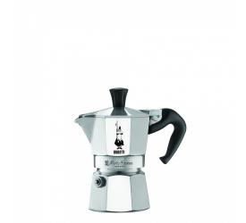 Kawiarka ciśnieniowa aluminiowa Moka Express 2-filiż.