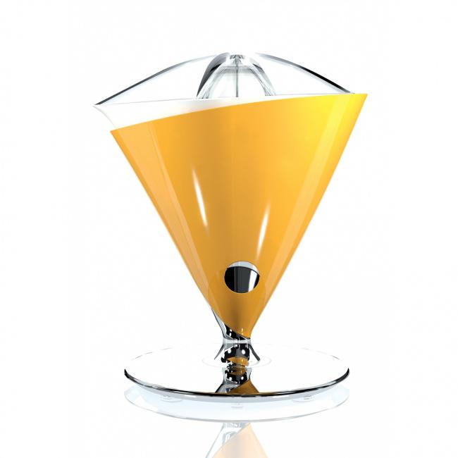 Wyciskarka Vita żółta