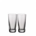 Komplet 2 kieliszków Purismo 55ml do wódki