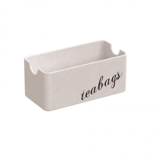 Pojemnik na torebki herbaty Barista