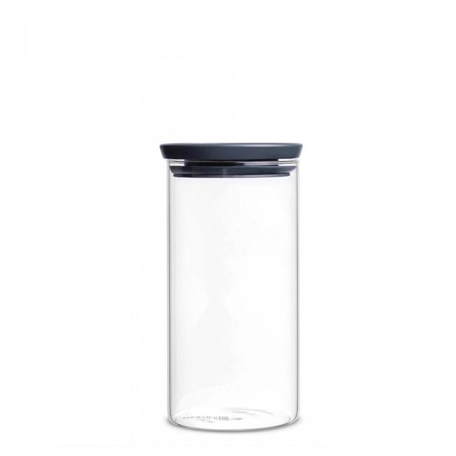 Pojemnik szklany 1,1l