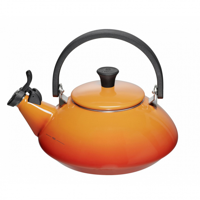 Czajnik Zen 1,5l płomienny