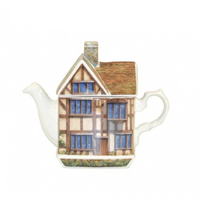Dzbanek Shakespeare's Cottage 500ml do herbaty