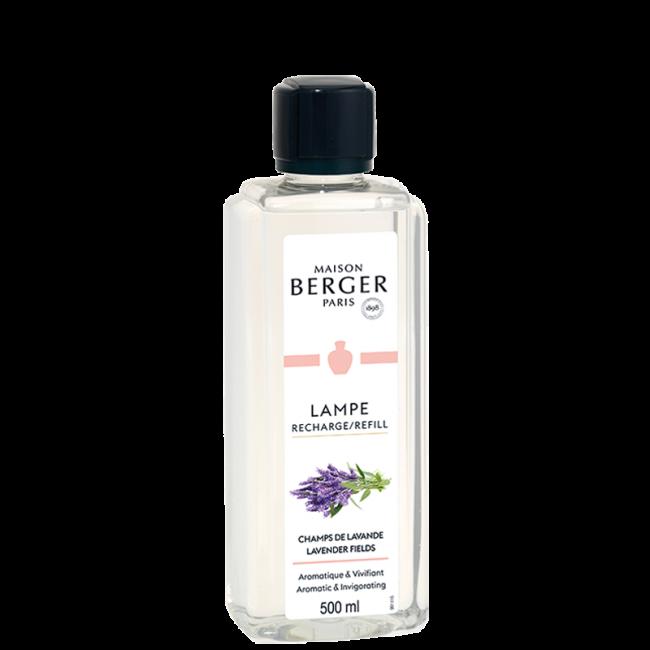 Olejek zapachowy 'Lawenda' 500ml