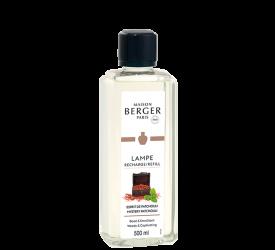Olejek zapachowy 'Paczula' 500ml
