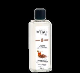 Olejek zapachowy 'Drzewo sandałowe' 500ml
