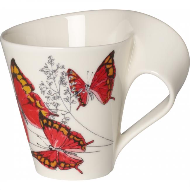 Kubek NewWave Caffe 300ml Noble Leafwing