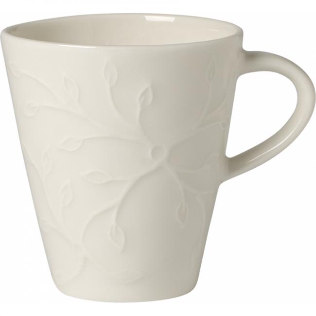 Filiżanka Caffe Club Floral Touch 100ml do espresso
