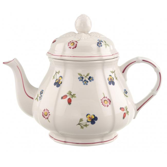 Dzbanek Petite Fleur 1l do herbaty