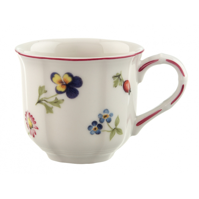 Filiżanka Petite Fleur 200ml do kawy
